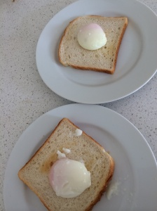 Poached perfectly