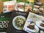 Thermomix recipe books